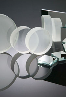 Optical Flats and Mirrors in a Studio